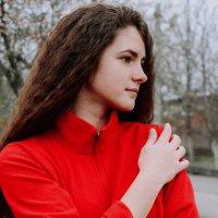 3 :: Дарья Тищенко