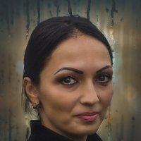Очи черные. :: Павел Петрович Тодоров