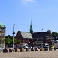 Прогулки по Копенгагену :: Ольга