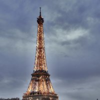 к добавлению альбома о Париже :: Георгий А