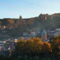 Tbilisi, Georgia :: Павел Гриценко