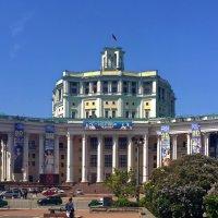 Театр Российской Армии :: Наталья Цыганова