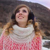 Прекрасная Аня :: Ксения Комина