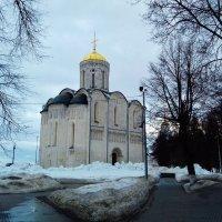 дмитриевский собор :: Владимир