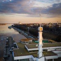 Ярославский маяк :: Алекс Римский