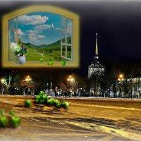 Петербург. Будет лето... :: Кай-8 (Ярослав) Забелин