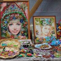 Вышивка :: Ната57 Наталья Мамедова
