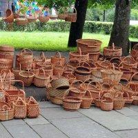 Кому по грибы, кому по ягоды! :: Ната57 Наталья Мамедова