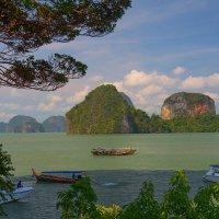 Тайланд :: Nikolay Svetin