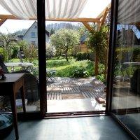 откройте дверь и выходите, это весна! :: Heinz Thorns