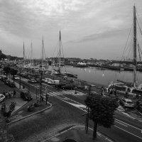 Порт Сан Мало, Франция :: Борис Соловьев