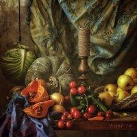 фрукт во овощное :: alexandr lin