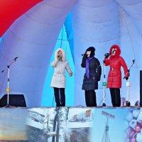 Праздник на Ямала :: Ната57 Наталья Мамедова