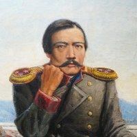 Чокан Валиханов. :: Murat Bukaev