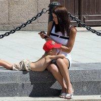 все мальчишки делают и это :: Олег Лукьянов