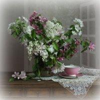 Чудесный май :: Маргарита Епишина