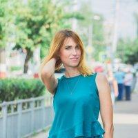 прогулка :: Olga Osminova