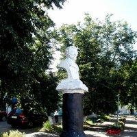 ПушкинА.С :: Владимир