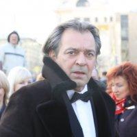 Кинофест 2019  Москва :: vladimir bodik