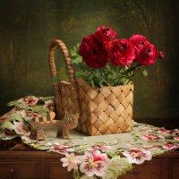 С добрым утром и хорошим днём ! :: Маргарита Епишина