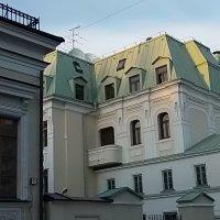 Архитектура Замоскворечья :: Елена
