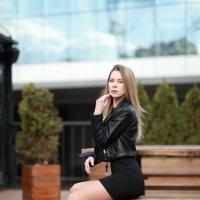Fashion girl :: Дмитрий Соколов