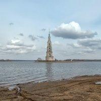 Калязинская колокольня.. :: Nikolay Ya.......