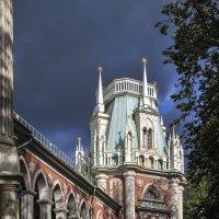 Царицыно, Большой Дворец :: Георгий А