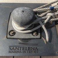 Venezia. Sanelena Marina in Venice. :: Игорь Олегович Кравченко