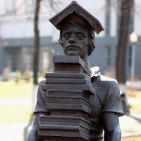Студент :: Дмитрий Арсеньев