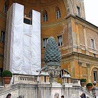 Ватикан. :: Владимир Драгунский