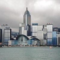 Архитектура Гонконга :: Андрей K.