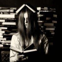 Среди забытых книг :: Dmitry Ozersky
