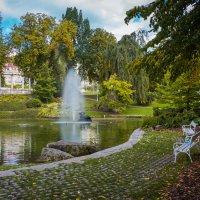 В парке :: Waldemar F.