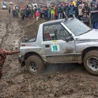 Танки грязи не боятся! :: Виталий Немченко