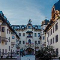 Отель Monty SPA Resort :: Waldemar F.
