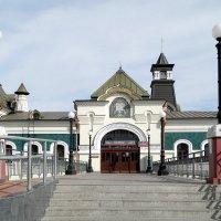 Вокзал :: Vlad Сергиевич