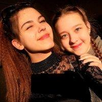 Марьяна и Екатерина :: aleks50