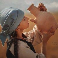 collective farmer :: Malika Drobot
