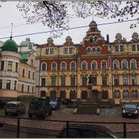 Выборг :: Сергей Андриянов