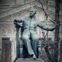 Чайковскому :: Дмитрий Никитин