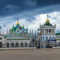 Церковь Святой Екатерины :: Варвара