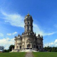 Церковь Знамения Пресвятой Богородицы :: Маргарита