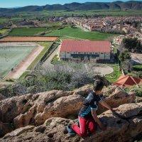 Деревня Азру Марокко :: Просто Яна