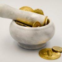 """""""Рождение"""" новой валюты.....рубит. :: Mc!! ....."""