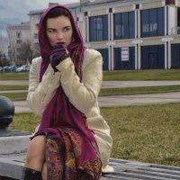 Холодно :: Дмитрий Переяслов