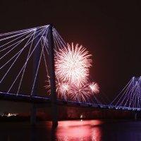 вантовый мост :: Руслан А