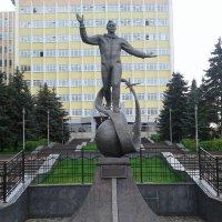 Гагарин :: Nika Pelex