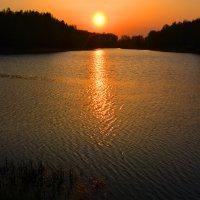закат :: Uladzimir_m MVV