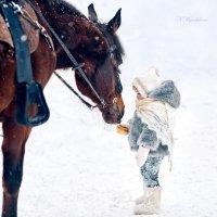 Поешь немного :: Наталья Мячикова